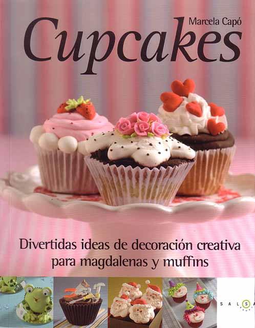 CUPCAKES9788496599642