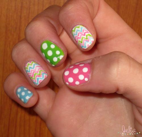 nail-art-primaveral-colorido-2
