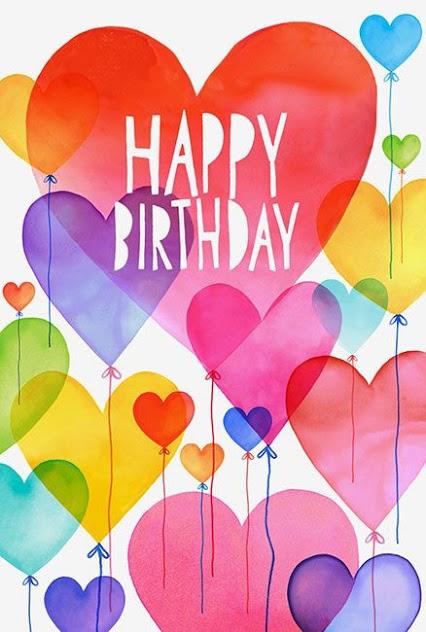 30 Imágenes Frases Y Tarjetas Con Felicitaciones De Cumpleaños