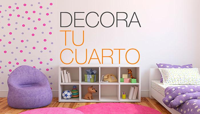 Decorar mi cuarto con ideas modernas im genes for Ideas para decorar habitacion con fotos