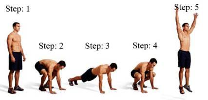 Ejercicio para bajar de peso para hombres