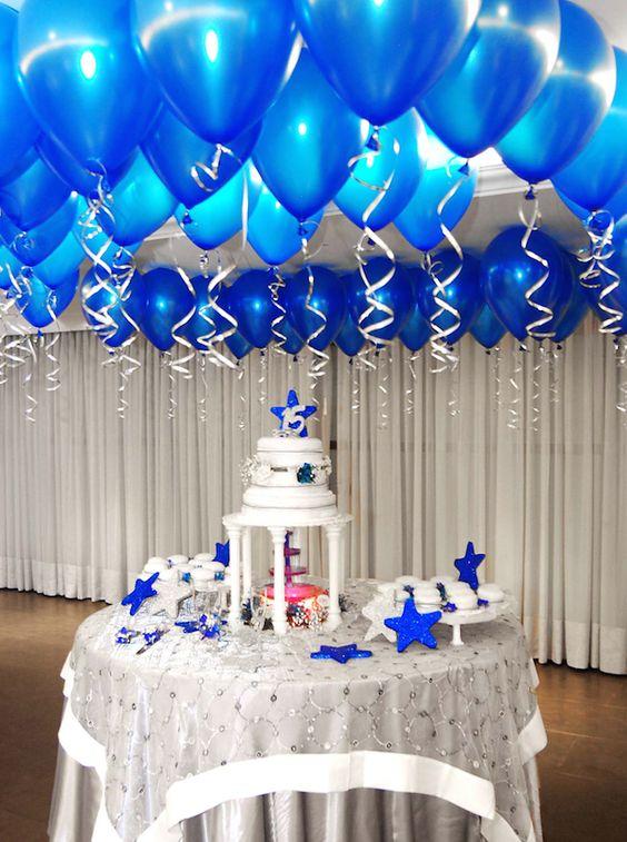Mejores ideas para decorar cumplea os de quince 45 dise os for Mesas decoradas para 15 anos