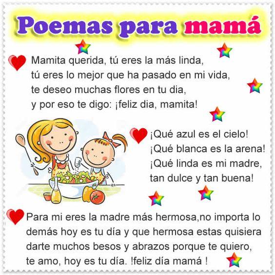 Imágenes Frases Y Regalos Para El Día De La Madre
