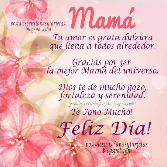 d1ab06d2c 101 ideas para el Día de la Madre  Tarjetas