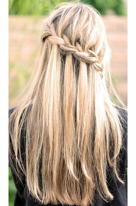 100 Peinados Sencillos Para Mujeres Y Chicas Ocupadas