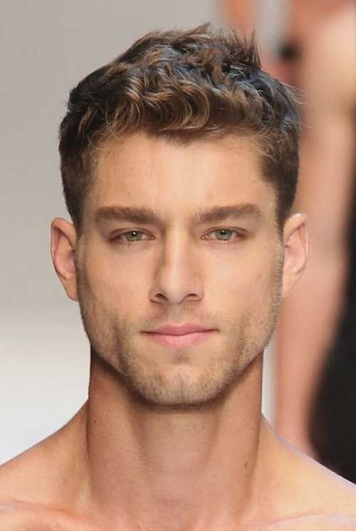 good hair style for men 60 ideas de peinados de hombres modernos en im 225 genes 4259 | PeinadosHombres30