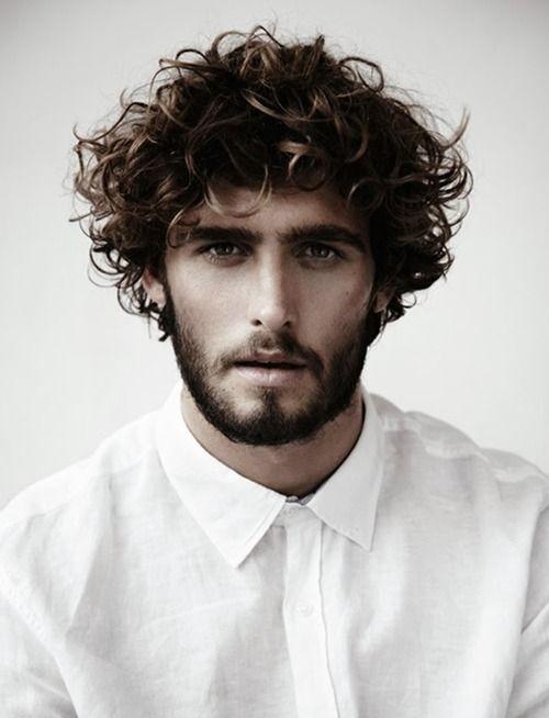 60 ideas de peinados de hombres modernos en im genes - Peinados modernos de hombres ...