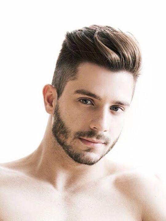 60 ideas de peinados de hombres modernos en im genes - Peinado para hombres ...