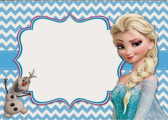 45 Ideas De Invitaciones De Cumpleaños Para Niños Y Niñas