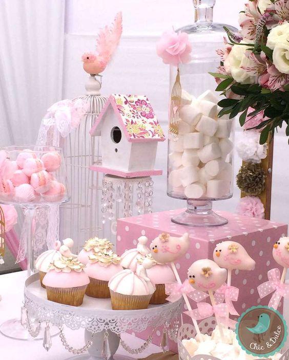 ideas para decorar cumplea os infantil de nena