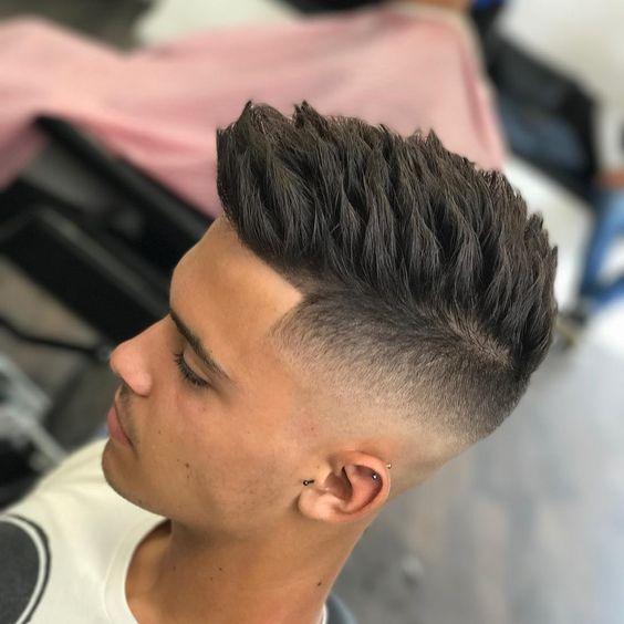 Fotos para cortes de cabello para hombres
