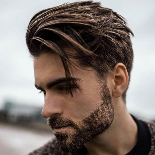 i want a new haircut cortes de cabello para hombre im 225 genes y tendencias 2018 3878