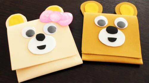 Manualidades de papel para niños: Ideas fáciles