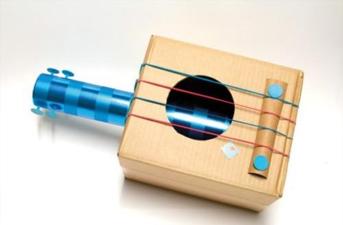 Ideas Para Hacer Juguetes Para Ninos Con Materiales Reciclados