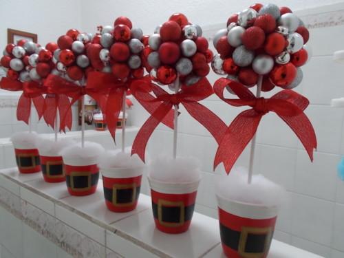Ideas de decoraci n para navidad 2018 for Decoracion de salon navideno