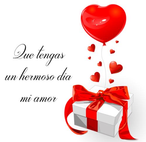 Feliz Fin De Semana Mi Amor Con Frases Bonitas Para Dedicar