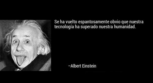 Imágenes Con Frases De Albert Einstein Sobre El Amor Educación