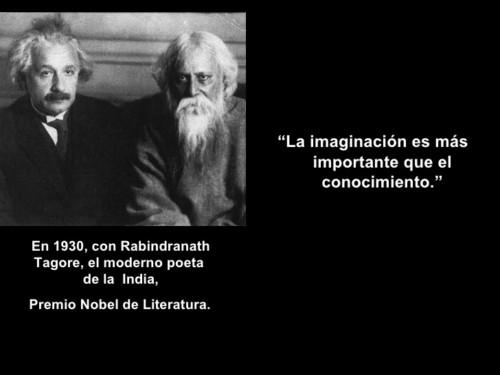 Tag Albert Einstein Frase Cuando La Tecnologia
