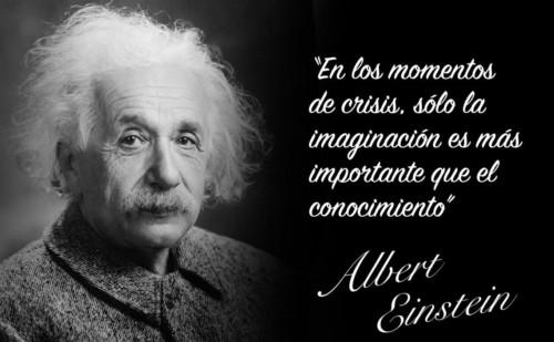 Imágenes Con Frases De Albert Einstein Sobre El Amor Educación Ciencia Tecnologia