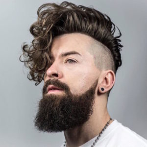 Cortes De Cabello Para Hombres Tendencias 2018 En Cortes Y Peinados