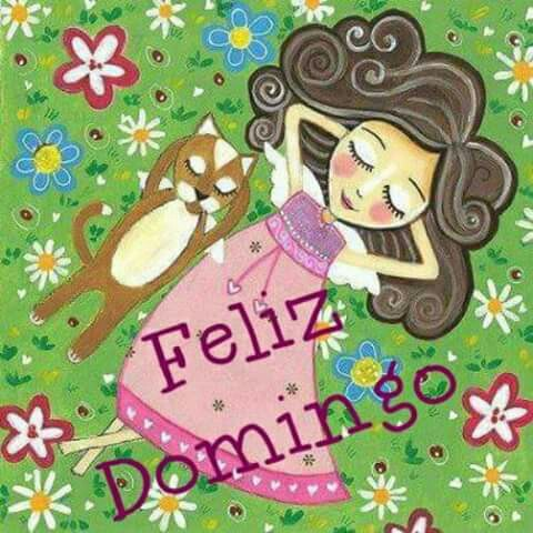 Feliz Domingo Imágenes Gif Frases Y Mensajes Bonitos