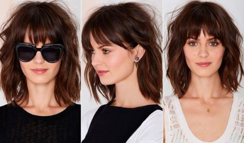 Clases de corte de cabello para mujeres