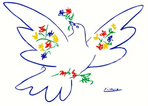 Ideas Por El Día Internacional De La Paz