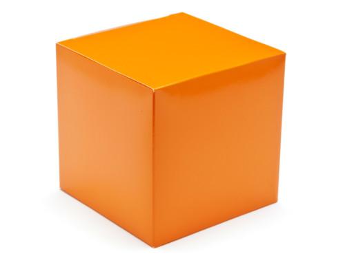 Cómo Hacer Un Cubo De Cartulina O Cartón En Pocos Pasos