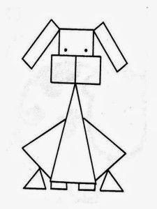 Formas Y Figuras Geométricas En Imágenes Dibujos Y Fotos
