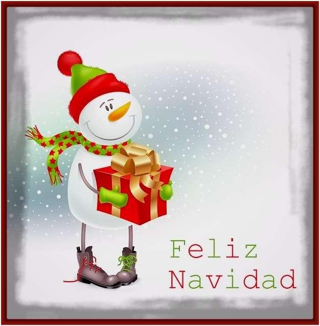 Imágenes De Navidad Para Felicitar Descargar Y Compartir