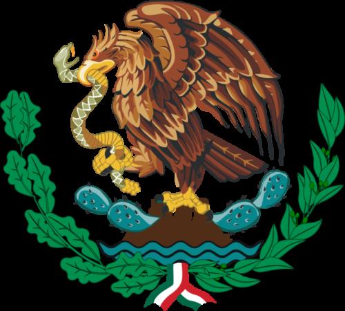 Imágenes del Escudo de México (Bandera Dibujos Tatuajes