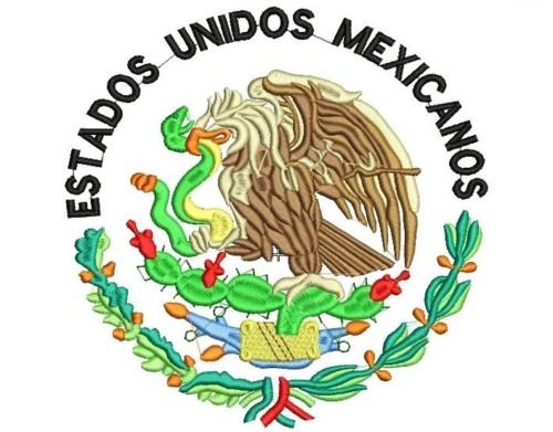 Imagenes Del Escudo De Mexico Bandera Dibujos Tatuajes Wallpapers