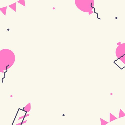 Invitaciones De Cumpleaños Gratis Para Imprimir Y Personalizar