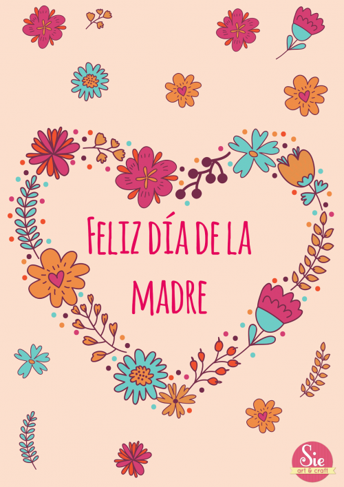 Imágenes Frases Y Mensajes Para El Día De La Madre